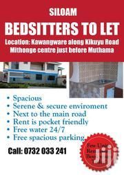 Bed Sitters to Let | Houses & Apartments For Rent for sale in Nairobi, Waithaka