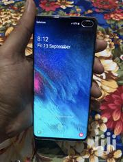 Samsung Galaxy S10 Plus 128 GB Blue | Mobile Phones for sale in Kisumu, Central Kisumu