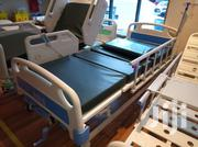 Three Crank Abs Hospital Bed ( Patient Bed) | Medical Equipment for sale in Nairobi, Nairobi Central