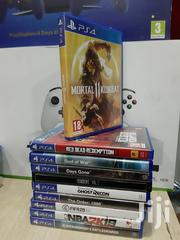 Mortal Kombat 11 Ps4 Ps4 Used Games | Video Games for sale in Nairobi, Nairobi Central