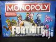 Fortnite Monopoly Board Game | Books & Games for sale in Nairobi, Nairobi Central