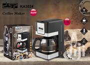 Automatic Coffee Maker Machine, 800W | Home Appliances for sale in Nairobi, Nairobi Central