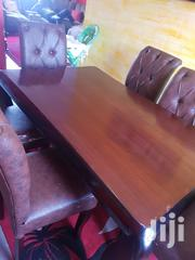 6 Seater Dinning Table | Furniture for sale in Nairobi, Embakasi