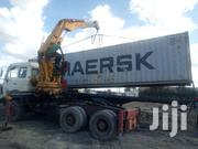 40ft Low And High Cube Containers | Manufacturing Equipment for sale in Nairobi, Nairobi Central