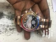 Rosegold Quality Timepiece Watch For Gents | Watches for sale in Nairobi, Nairobi Central