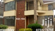 Membley House For Sale   Houses & Apartments For Sale for sale in Nairobi, Kahawa West