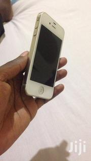 Apple iPhone 4 8 GB White | Mobile Phones for sale in Kisii, Kisii Central