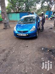 Honda Fit 2006 Blue | Cars for sale in Nairobi, Komarock