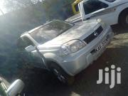 Nissan X-Trail 2000 Silver | Cars for sale in Nairobi, Komarock
