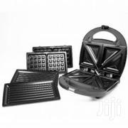 DSP 3in1 Sandwich Maker, Grill & Waffle Maker | Kitchen Appliances for sale in Nairobi, Nairobi Central