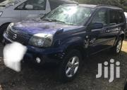 Nissan X-Trail 2003 Automatic Blue | Cars for sale in Nairobi, Kileleshwa