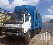 Mitsubishi Fuso 2005 White | Trucks & Trailers for sale in Uasin Gishu, Racecourse