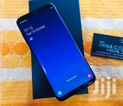 Samsung Galaxy S8 Plus 128 GB Black | Mobile Phones for sale in Nairobi, Nairobi Central