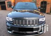 Jeep Grand Cherokee 2014 Gray | Cars for sale in Nairobi, Kilimani