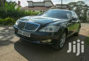 Mercedes-Benz S Class 2007 Black | Cars for sale in Nairobi, Karura