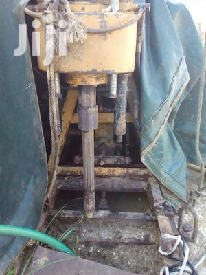 Borehole Drilling Services Available
