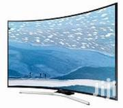 Samsung 49 Inch UHD Curved Smart TV UA49RU7300KXZN - Series 7 | TV & DVD Equipment for sale in Nairobi, Nairobi West