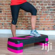 Gym Aerobic Steppers | Sports Equipment for sale in Nairobi, Nairobi Central