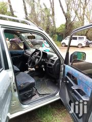 Mitsubishi Pajero IO 1998 Silver | Cars for sale in Nairobi, Embakasi