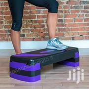 Gym Aerobic Steppers | Sports Equipment for sale in Nairobi, Nairobi South