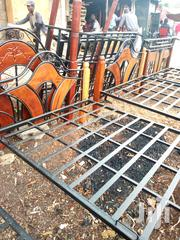 Master Quality Metal and Wood Designer Beds All Sizes/ Types Available | Furniture for sale in Nairobi, Lower Savannah