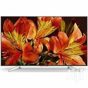 Sony 65X8500F Smart TV Ultra HD 4K 65 Inch | TV & DVD Equipment for sale in Mombasa, Port Reitz