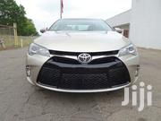 Toyota Camry 2017 Gold | Cars for sale in Bomet, Chebunyo