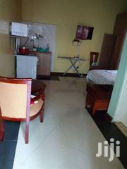 Furnished Studio Near Yaya Center | Houses & Apartments For Rent for sale in Nairobi, Kilimani