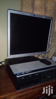 Desktop Computer HP EliteDesk 705 G3 2GB Intel Core 2 Duo HDD 500GB | Laptops & Computers for sale in Nairobi, Kariobangi South
