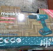 Cordless Drill Machines | Home Appliances for sale in Nairobi, Nairobi Central