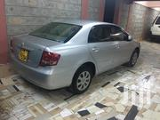 Toyota Corolla 2011 Silver | Cars for sale in Mombasa, Shimanzi/Ganjoni