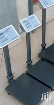 Industrial Weighing Scales 300kgs | Home Appliances for sale in Nairobi, Nairobi Central