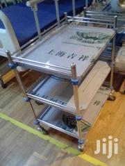 Dressing Trolley (Procedural Trolley) | Medical Equipment for sale in Nairobi, Nairobi Central
