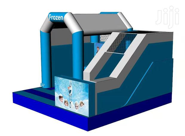 Bouncing Castles, Trampolines,Water Slides For Hire