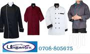 CHEF COAT | Clothing for sale in Nairobi, Nairobi Central