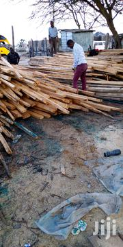 Timber For Sale | Building Materials for sale in Machakos, Wamunyu