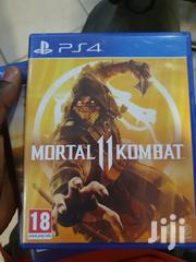 Mk 11 Ps4 Mortal Kombat 11 | Video Games for sale in Nairobi, Nairobi Central