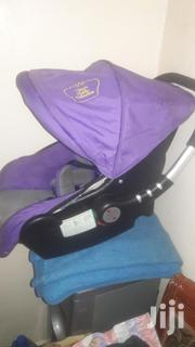 3in1 Car Seat,Baby Carier And Rocker | Children's Gear & Safety for sale in Kisumu, Central Kisumu