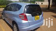 Honda Fit 2009 Sport Blue | Cars for sale in Nairobi, Nairobi Central
