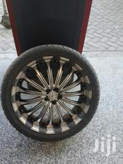 22 Inch Alloy Rims And Tyres For Sale | Vehicle Parts & Accessories for sale in Nairobi, Kileleshwa