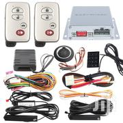 Car Alarm With Remote Cutoff Plus Installation   Vehicle Parts & Accessories for sale in Nairobi, Nairobi Central
