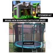 Bouncing Castle And Trampoline | Toys for sale in Nairobi, Kahawa West