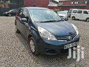 Nissan Note 2012 1.4 Blue | Cars for sale in Nairobi, Nairobi Central