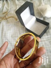 Gold Coated Watch   Watches for sale in Mombasa, Majengo