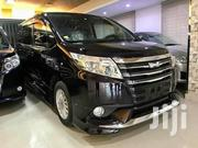 New Toyota Noah 2013 Purple | Cars for sale in Mombasa, Shimanzi/Ganjoni