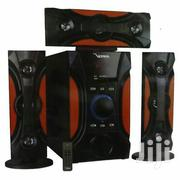 Ampex Sound System - 3.1 Ch Woofer 12000W PMPO Bluetooth/USB/SD/FM | Audio & Music Equipment for sale in Mombasa, Port Reitz