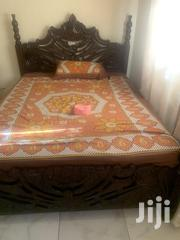 Good Quality Bed Used Only For One Month | Furniture for sale in Mombasa, Tudor