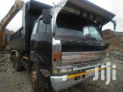 Isuzu Tipper V10 In Good Condition Well Maintained | Trucks & Trailers for sale in Nyeri, Gatitu/Muruguru