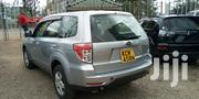 Subaru Forester 2012 2.0D X Silver   Cars for sale in Nairobi, Nairobi West