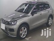 New Volkswagen Touareg 2012 VR6 Executive Silver | Cars for sale in Nairobi, Parklands/Highridge